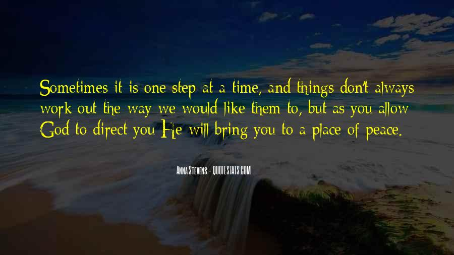 Hope And Inspirational Quotes #33490