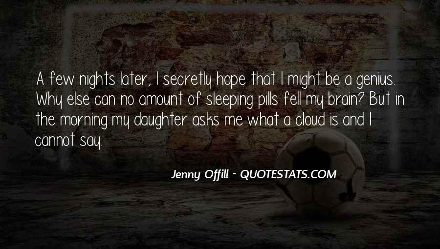 Top 42 Hope For My Daughter Quotes: Famous Quotes & Sayings ...