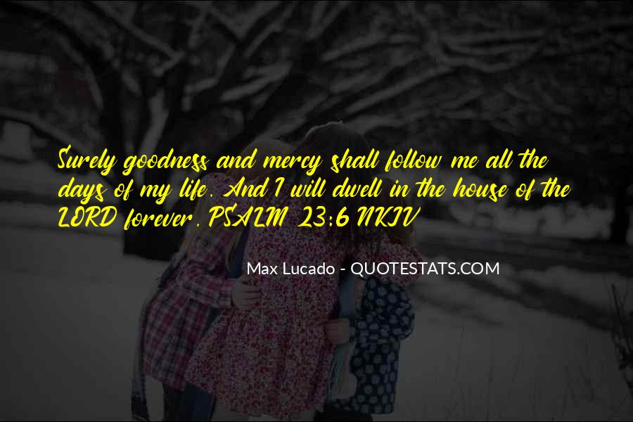 Quotes About Follow Me #216361