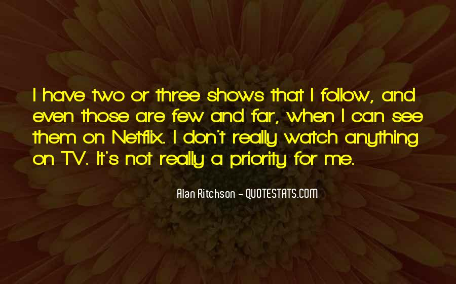 Quotes About Follow Me #250811