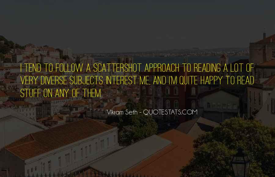 Quotes About Follow Me #254595