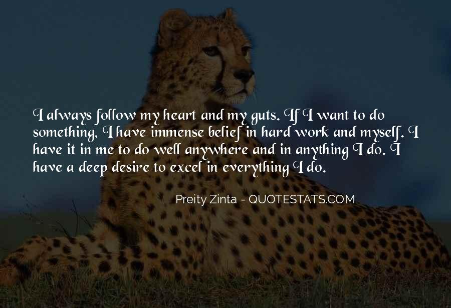 Quotes About Follow Me #270822