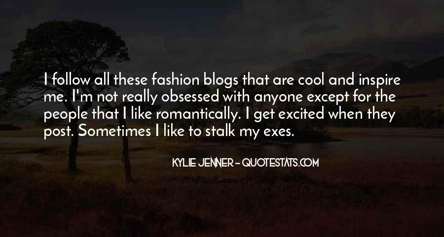 Quotes About Follow Me #39112