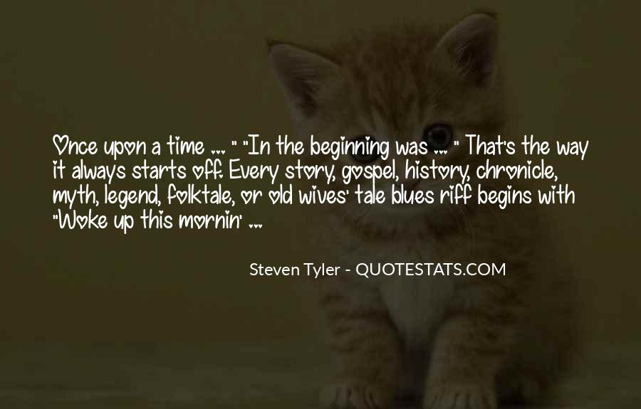 Quotes About Folktale #471320