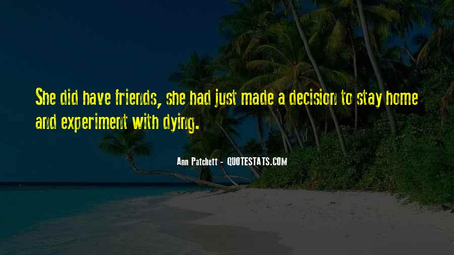 Hope Leads To Disappointment Quotes #1084128