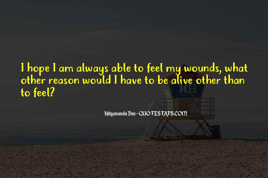Hope You Feel Better Dad Quotes #213075