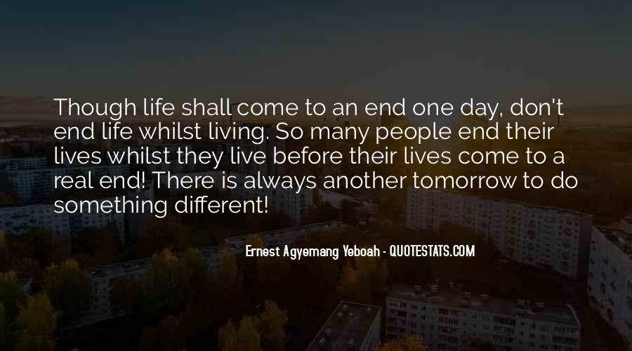 Hopelessness Inspirational Quotes #1412046