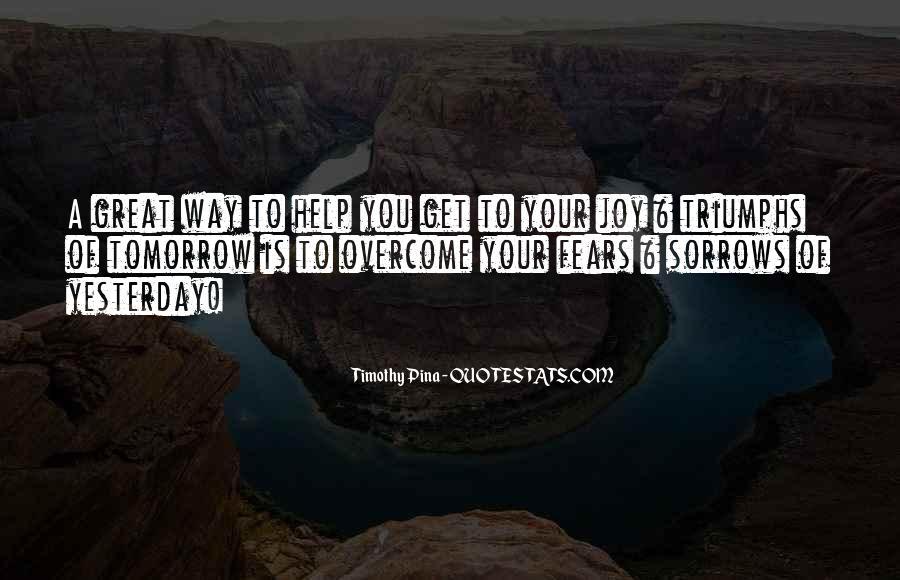 Hopelessness Inspirational Quotes #1610714