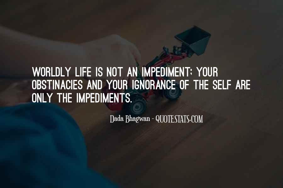 Hopelessness Inspirational Quotes #1737520