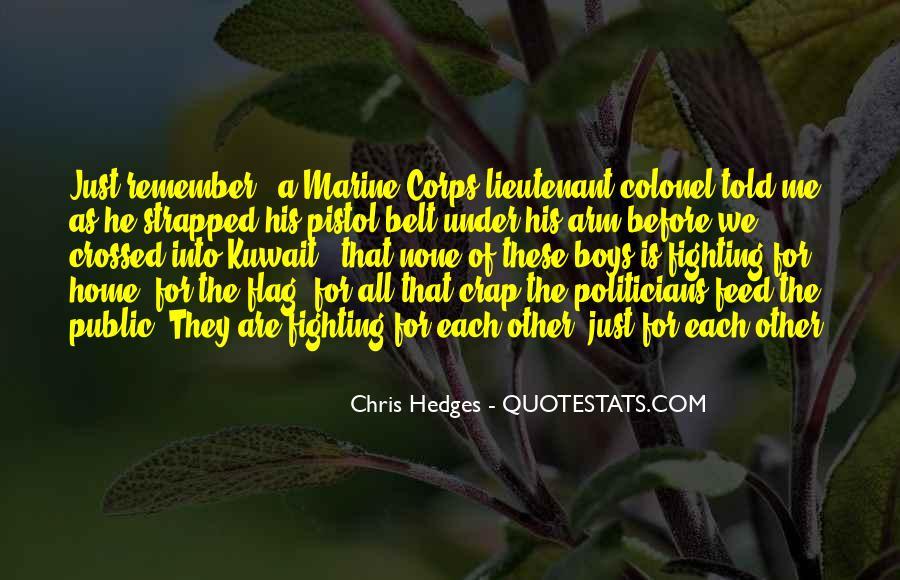 Hopelessness Inspirational Quotes #322477