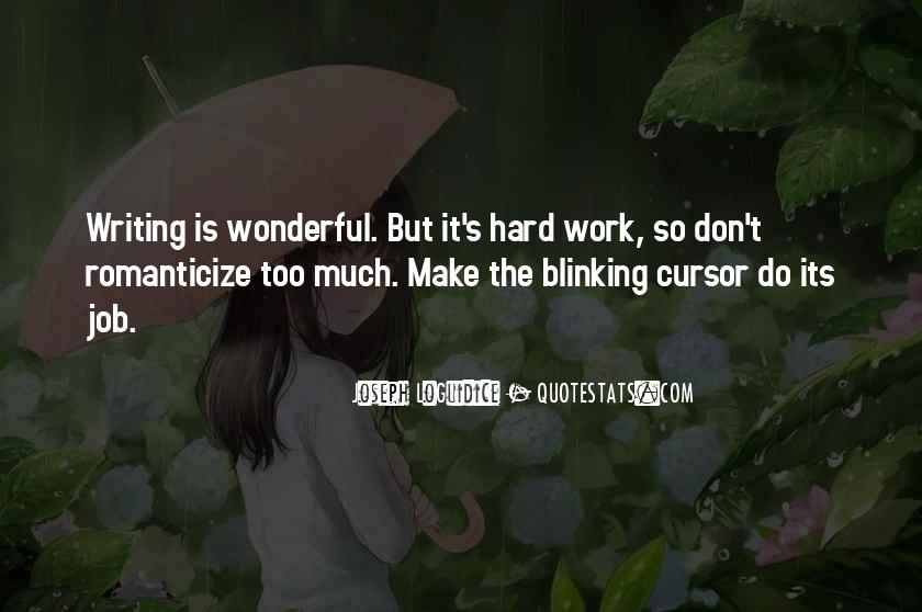 Hopes Dreams And Aspirations Quotes #1811156