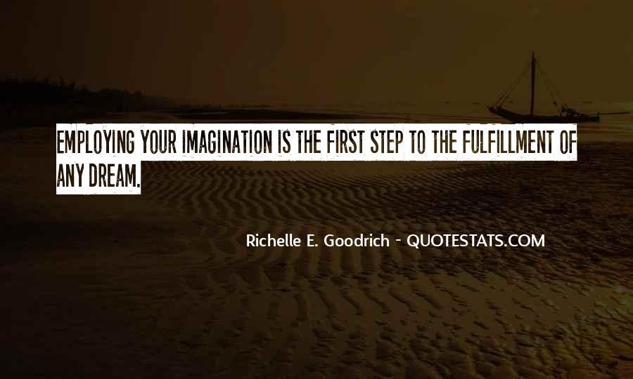 Hopes Dreams And Aspirations Quotes #23002