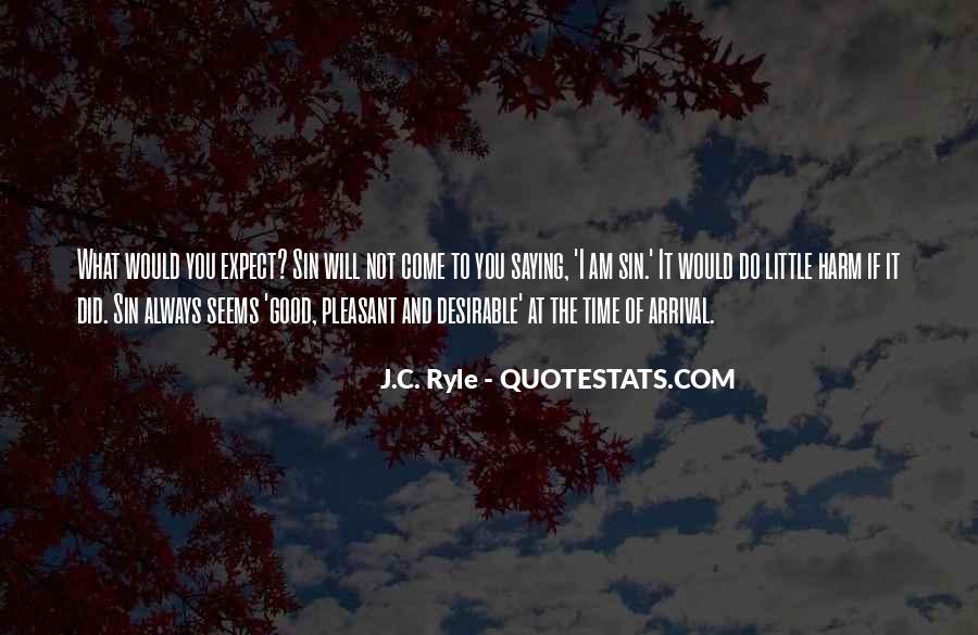Hornbeck Quotes #1452992