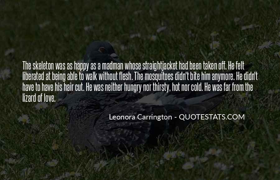 Horrible Movie Quotes #1656084