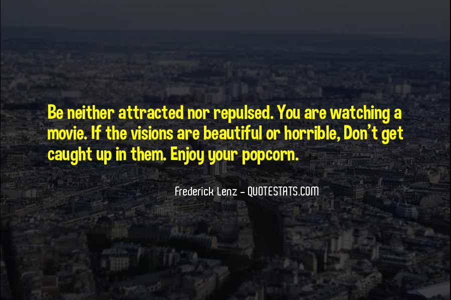 Horrible Movie Quotes #276949