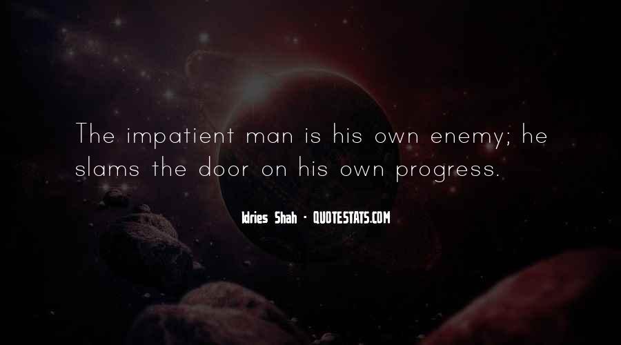 Hors Les Murs Quotes #1241677