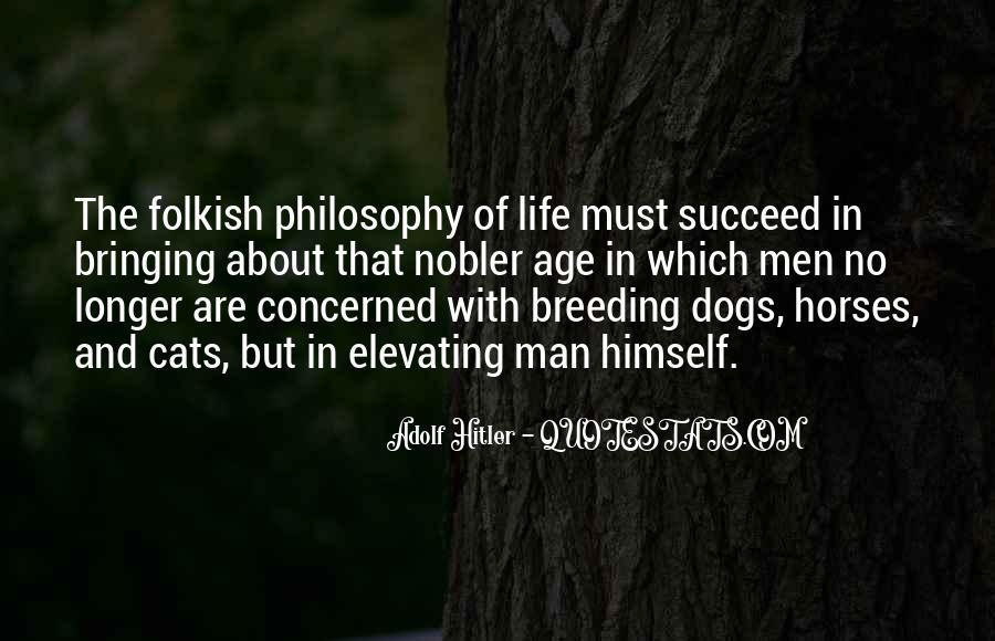 Horse Breeding Quotes #1702552