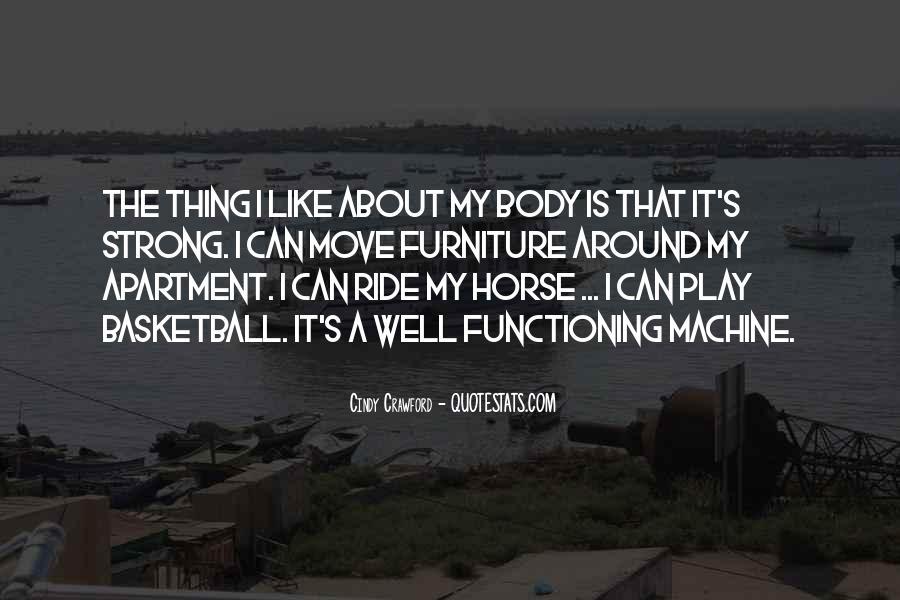 Horse Ride Quotes #236943