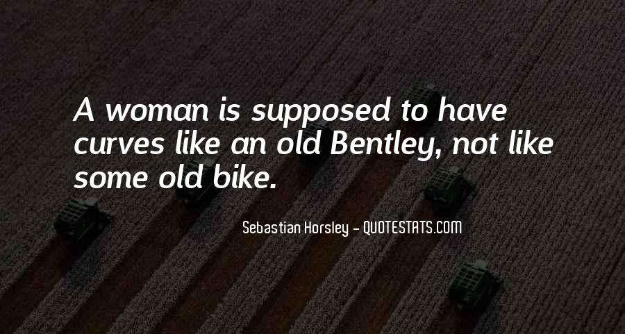 Horsley Quotes #110656