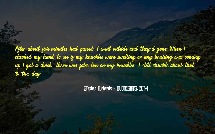 Horsley Quotes #1562521