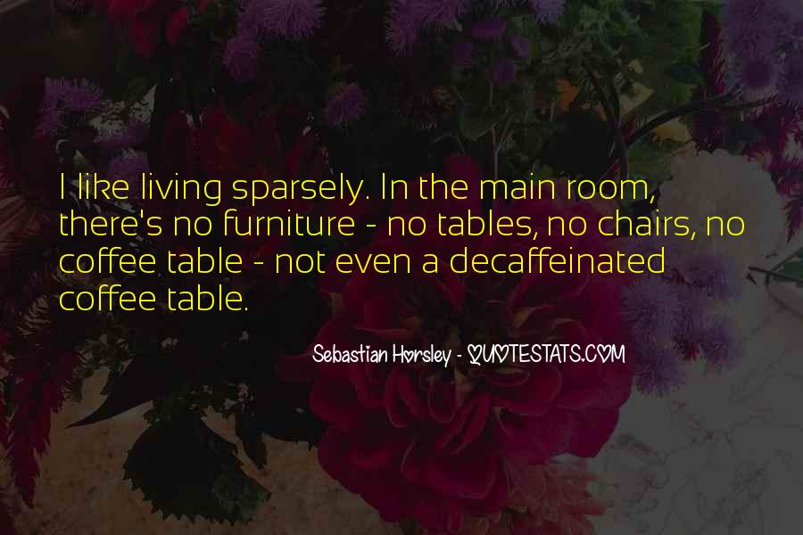 Horsley Quotes #1615067