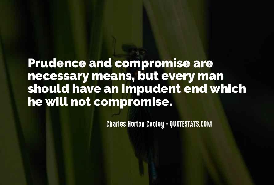 Horton Cooley Quotes #1242812