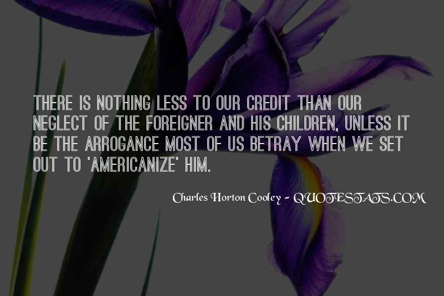 Horton Cooley Quotes #1598648