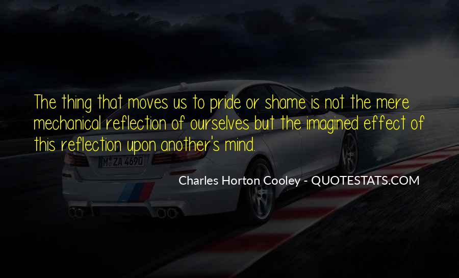 Horton Cooley Quotes #725347