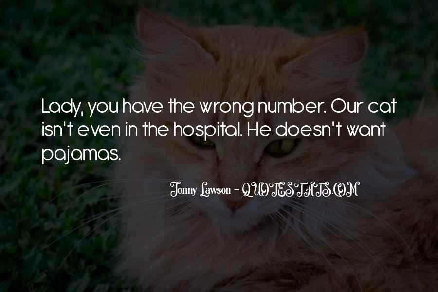 Hospital Humor Quotes #1027791