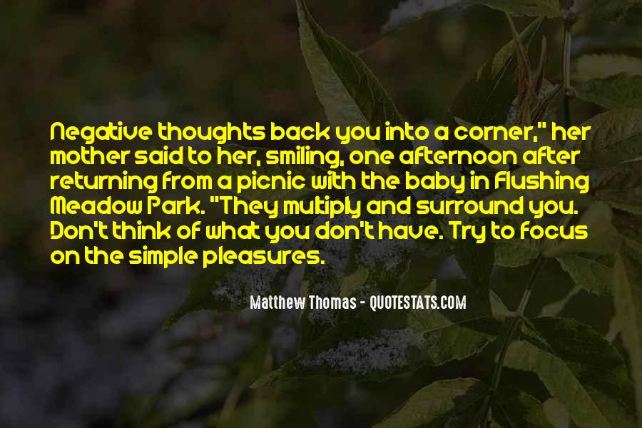 Quotes About Flushing #1098813