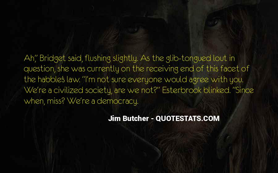 Quotes About Flushing #1257789