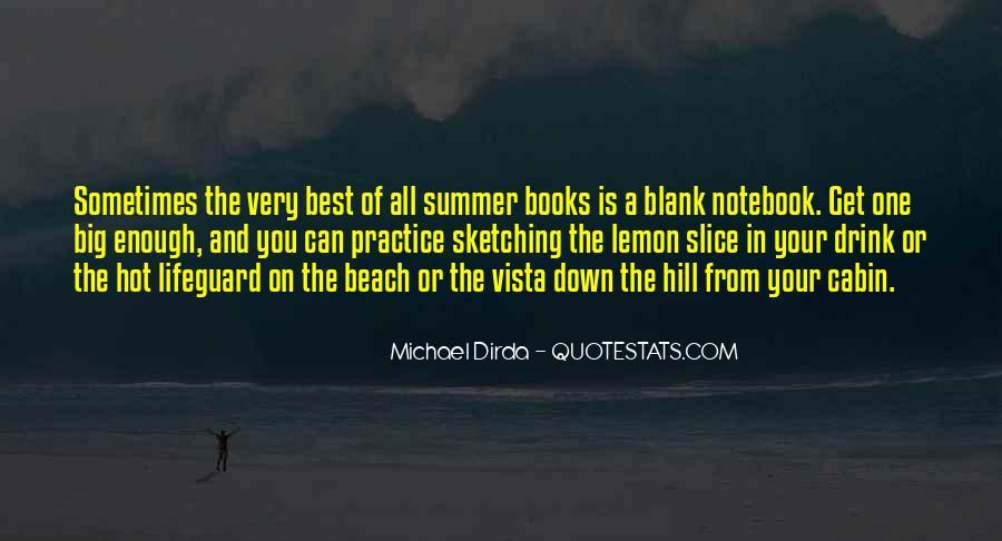 Hot Lifeguard Quotes #1086170