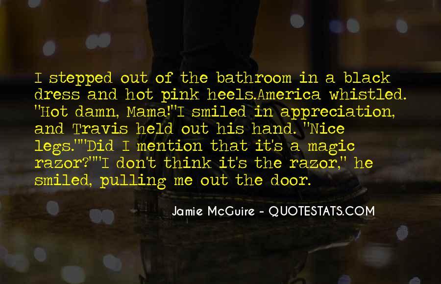 Hot Mama Quotes #955010
