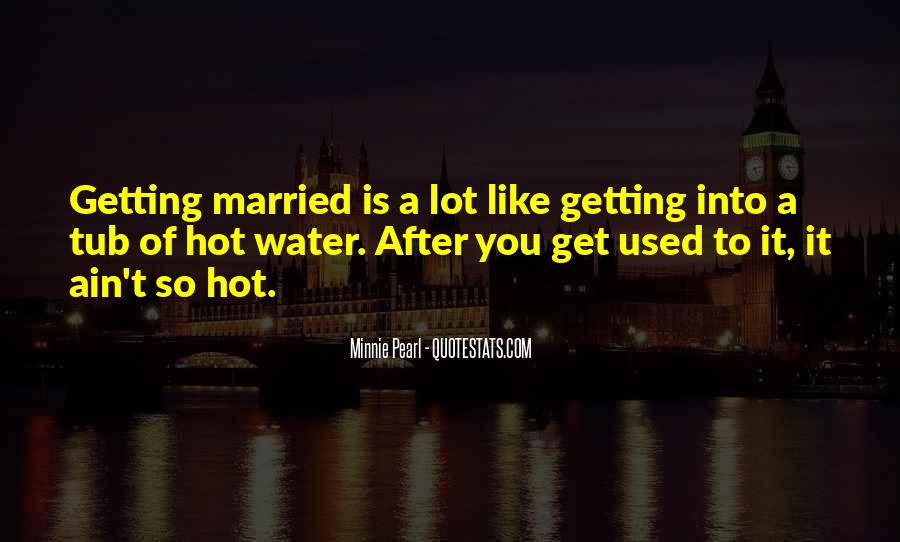 Hot Tub Funny Quotes #334155