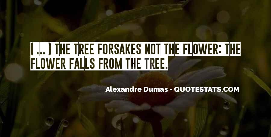 Quotes About Flower #14553