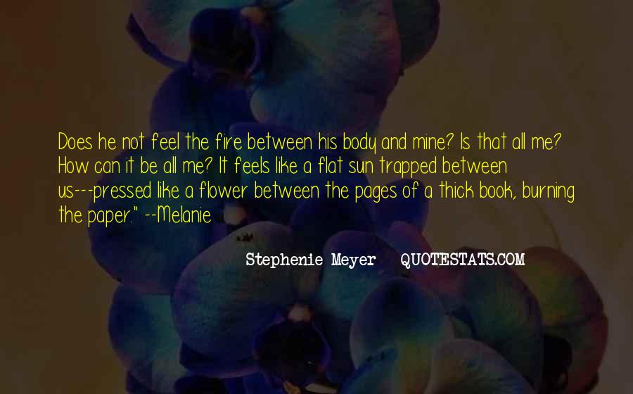 Quotes About Flower #20622