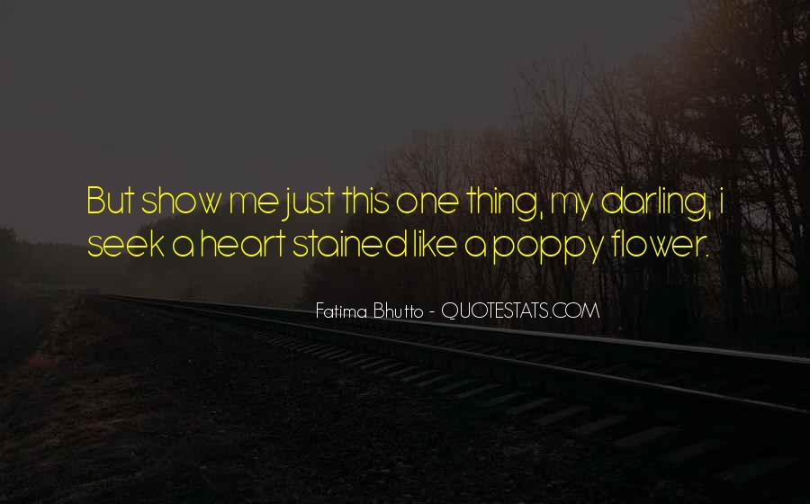 Quotes About Flower #22406