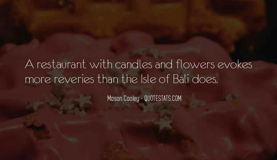 Quotes About Flower #35099