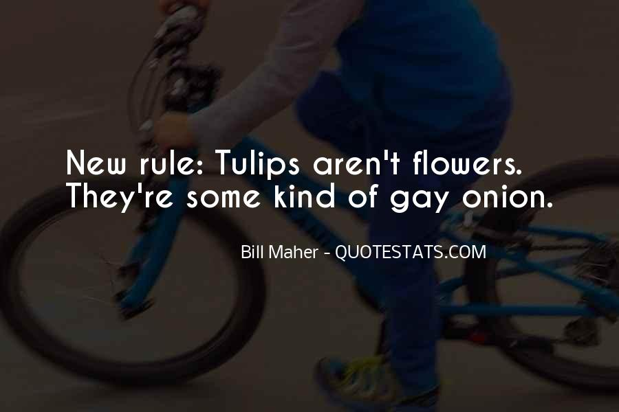 Quotes About Flower #47749