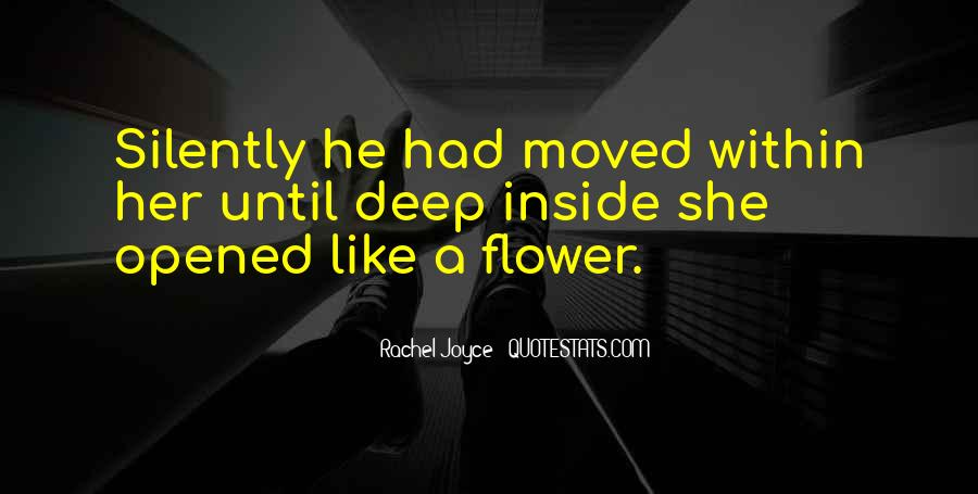 Quotes About Flower #57822