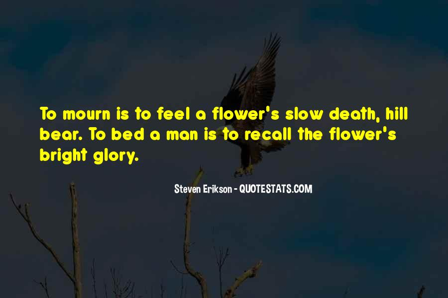 Quotes About Flower #8196