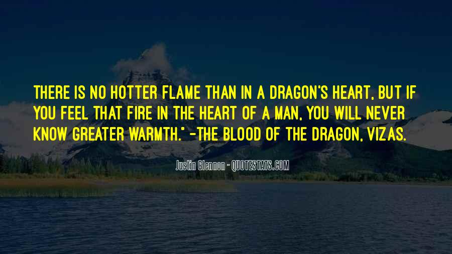 Hotter Than You Quotes #124105
