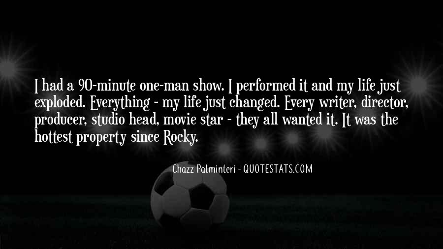 Hottest Movie Quotes #1511095