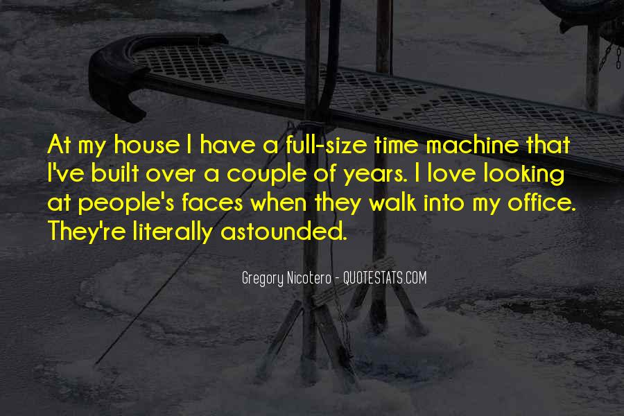 House Full Of Love Quotes #325002