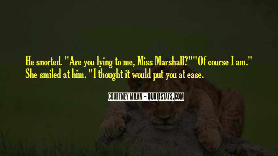 How Do I Miss You Quotes #5809