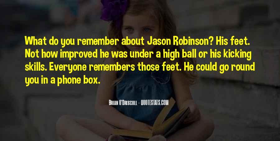 How Do You Do Box Quotes #1505685