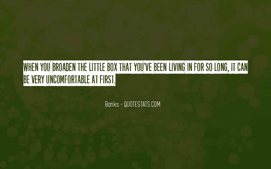 How Do You Do Box Quotes #17902