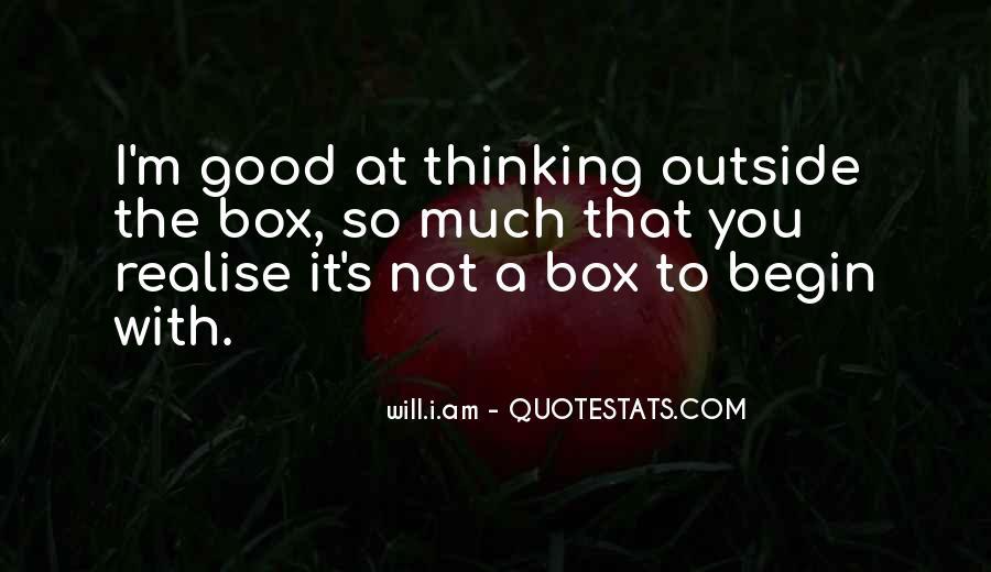 How Do You Do Box Quotes #18144