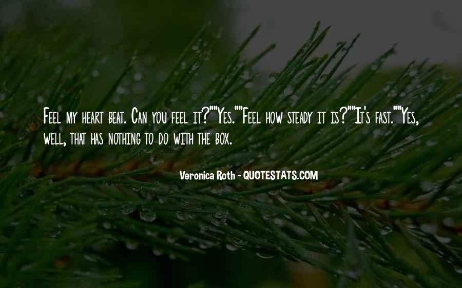 How Do You Do Box Quotes #18662
