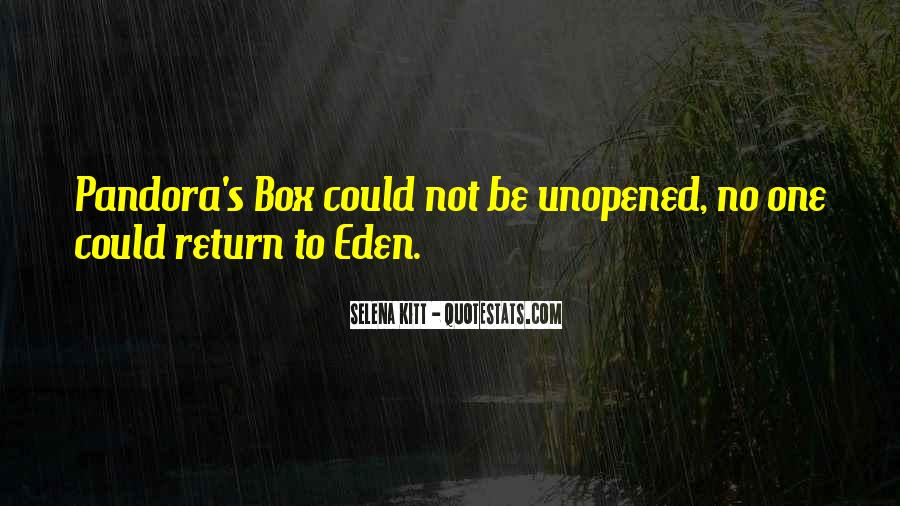How Do You Do Box Quotes #34531